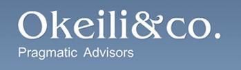 Okeili & co Logo
