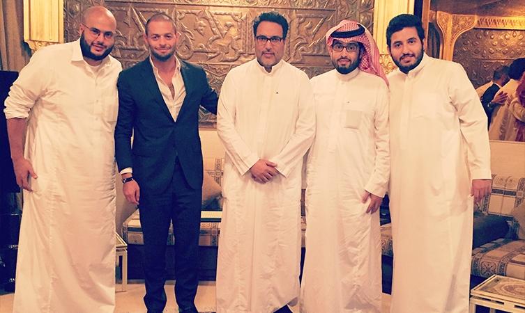 Okeili&co Completes Al Rasheed Family Governance & Institutionalization Journey