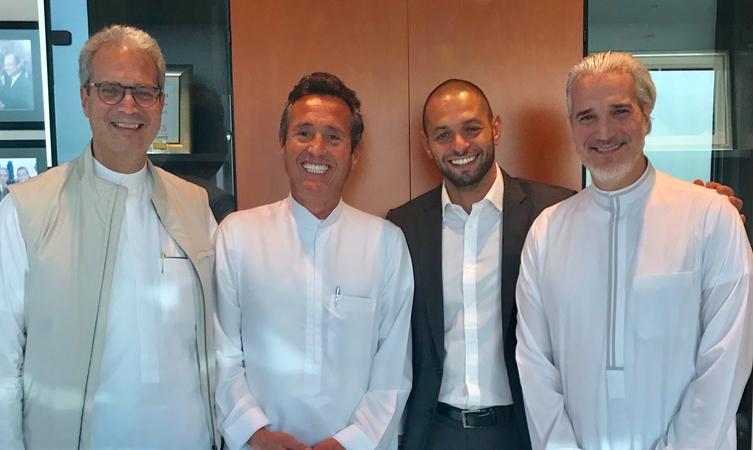Okeili&co Completes Ownership & Family Governance for Tamer Group